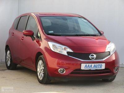 używany Nissan Note E12 Salon Polska, Serwis ASO, GAZ, Navi, Klimatronic, Tempomat,