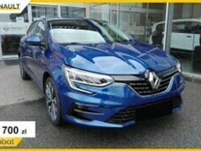 używany Renault Mégane IV Intens 1.3 TCe Intens 140KM | Światła LED + Kamera cofania