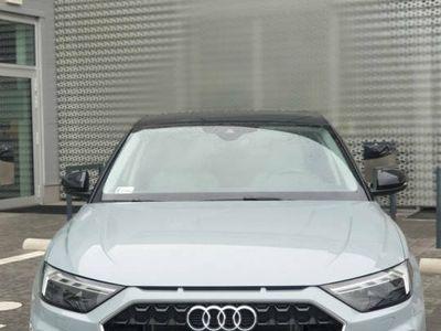 używany Audi A1 Sportback A1 I (8X) Sportback S line 35 TFSI 110(150) kW(KM) S tronic