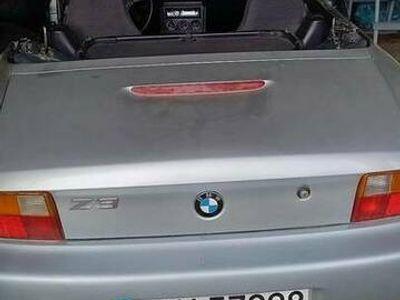 używany BMW Z3 1998