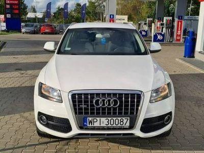 używany Audi Q5 Super stan Serwisowany 1 właściciel w kraju 8R (2008-)