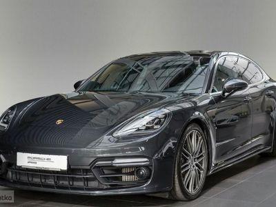 używany Porsche Panamera 4S