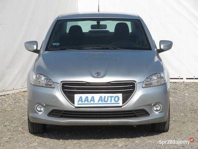 używany Peugeot 301 1.6 HDI