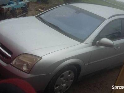 używany Opel Vectra C 2006 rok1.9 cdti 6bieg Klima navi vebasto