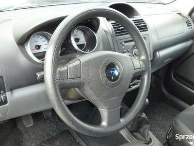 używany Suzuki Ignis