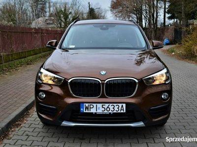używany BMW X1 II 2.0 150KM