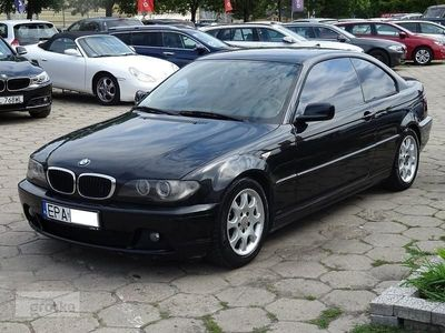używany BMW 320 SERIA 3 IV (E46)2.0 Diesel* 150KM* 6 biegów* Zarejestrowana