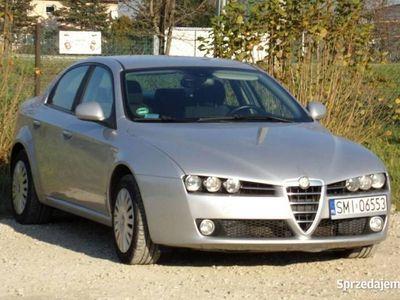 używany Alfa Romeo 159 1.9 Navi / Klimatronic / RATY BEZ BIK / 1.9 / 120KM / 2006r