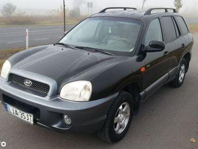 brugt Hyundai Santa Fe I