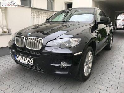 używany BMW X6 I (E71) / 4,0 - 306KM / X-Drive / Automat / Alufelgi / SALON POLSKA