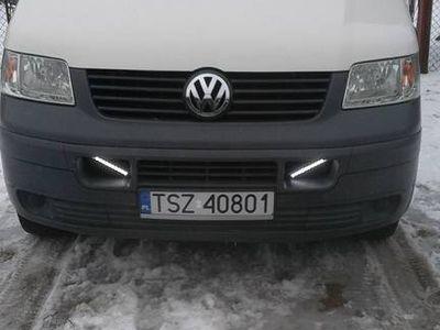 używany VW T5