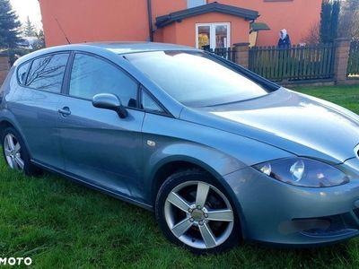 used Seat Leon II