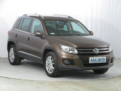 używany VW Tiguan  Salon Polska, 4X4, DSG, Xenon, Bi-Xenon, Klimatronic,