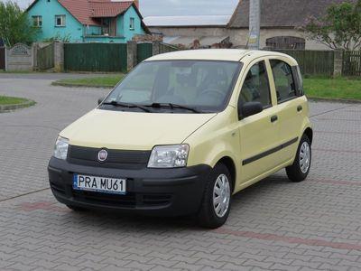 używany Fiat Panda II 2010