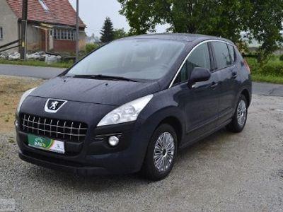 używany Peugeot 3008 I Klima/Zadbany/1 Właściciel