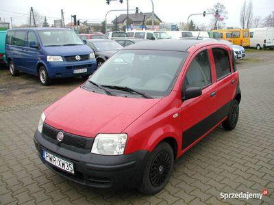 używany Fiat Panda 1,1 FIRE Klima