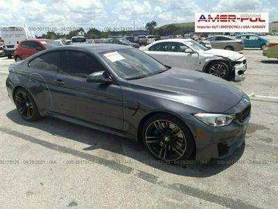 używany BMW 130 M4 3dm 425KM 2015r.879km