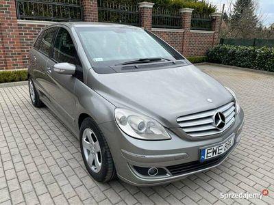 używany Mercedes 180 B klasa W245CDI