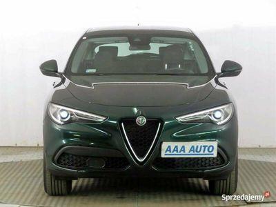 używany Alfa Romeo Stelvio  Salon Polska, 1. Właściciel, Serwis ASO, Automat, VAT 23%,