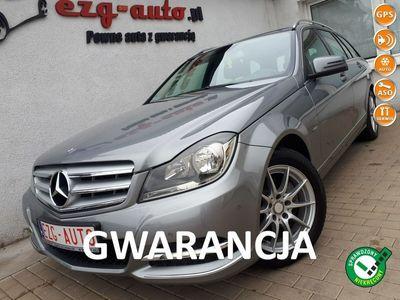 używany Mercedes C180 1.8dm 156KM 2011r. 177 000km