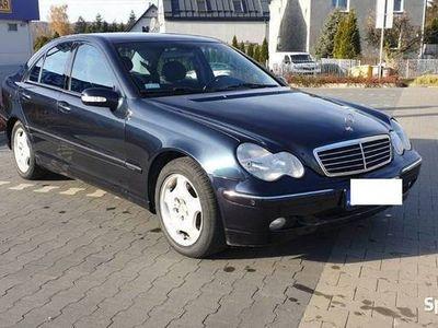 używany Mercedes 220