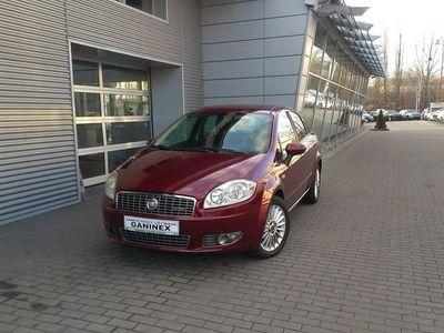 używany Fiat Linea 1.2dm 90KM 2007r. 134 170km