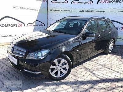 gebraucht Mercedes 220 Klasa C W204Bezwypadek-Gwarancja-Navi-Xenon-Automat-Lift-Org Km