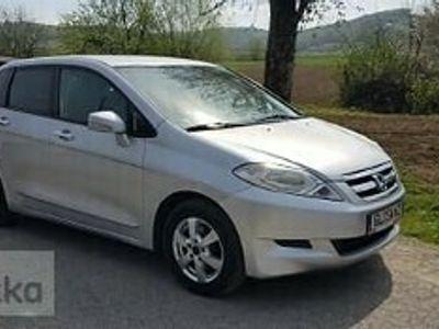 używany Honda FR-V 1.7benzyna/125 KM/ Klimatronik/ładna z Niemiec
