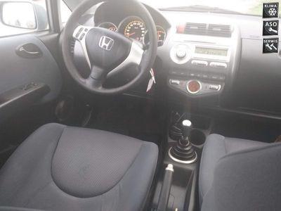używany Honda Jazz 1.4dm 83KM 2006r. 239 000km