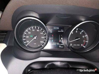 używany Land Rover Range Rover evoque Panorama