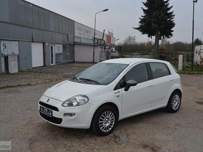 używany Fiat Punto IV