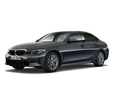 używany BMW 320 3 Series Sedan d xDrive Sport Line