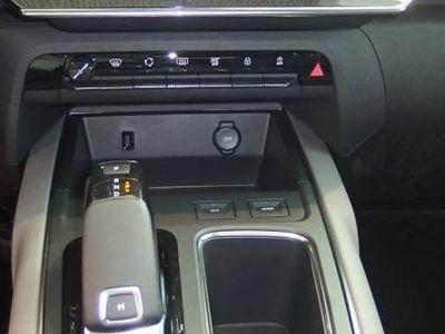 używany Citroën C5 Aircross 1.6dm 180KM 2019r. 2km