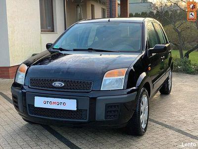 używany Ford Fusion Fusion1.4 Fun X Benzyna Klimatyzacja Opłacony