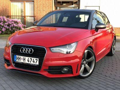 używany Audi A1 1.4dm 185KM 2011r. 208 554km