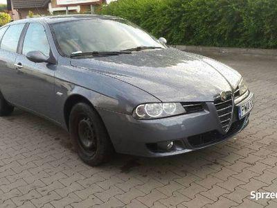używany Alfa Romeo 156 lift 1.9 140KM