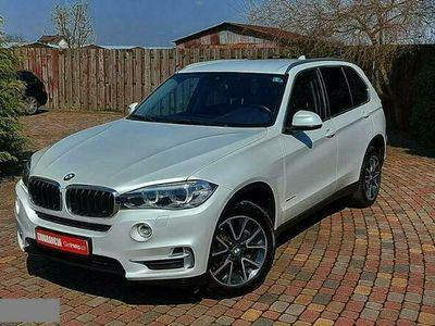używany BMW X5 2.0 D xDrive # 17 rok # Faktura vat 23% # perfekcyjny stan # F15 (2013-)