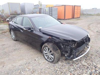 używany Infiniti Q50 Q50 sedan (limuzyna)sedan (limuzyna)