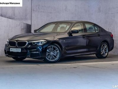 używany BMW 520 520 d xDrive Sedan | Pakiet sportowy M Ogrzewanie foteli przednich | G30 (2017-)