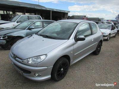 używany Peugeot 206 CD338