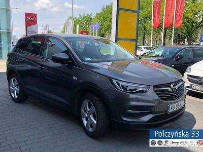 używany Opel Grandland X Enjoy 1.5 130 KM