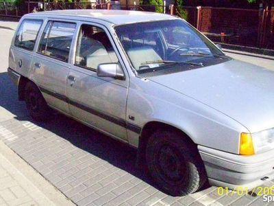 używany Opel Kadett 1991r kombi 1.7 DIESEL