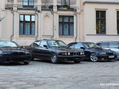 używany BMW 735 e32m30b35