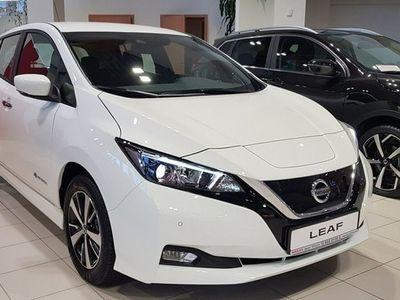 używany Nissan Leaf 0dm 150KM 2019r. 10km