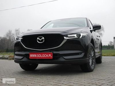 brugt Mazda CX-5 II FL 2.0 SKY-G 160KM -Navi -FILM VIDEO -Zobacz