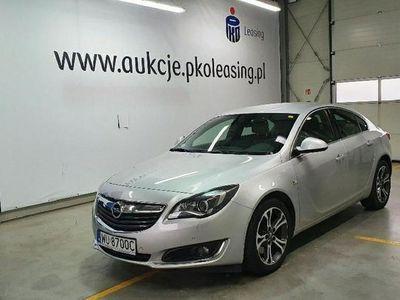 używany Opel Insignia Insignia Brutto, ,A Hatchback 13-17,2.0 T Cosmo aut EU A (2008-2017)
