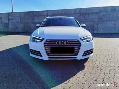 używany Audi A4 2.0 TDI Sport
