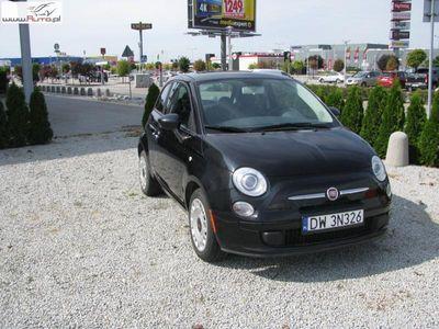 brugt Fiat 500 500 1.4 20121.4l - 100KM ręczna klima.