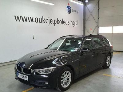 używany BMW 320  Seria 3 Touring [F31] 15-19, d Advantage a