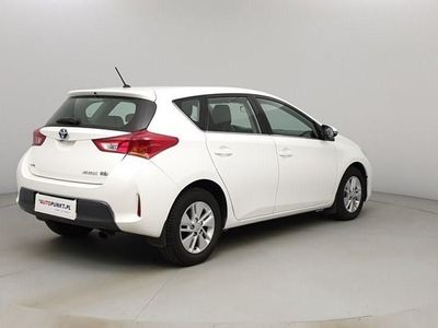 używany Toyota Auris II SOL 1.8 99KM, Krajowy, I-właściciel, FV23%